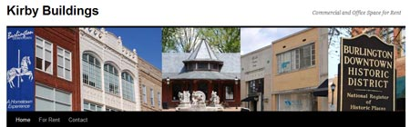 Kirby Buildings - commercial buildings for lease
